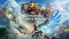 Immortals Fenix Rising Game