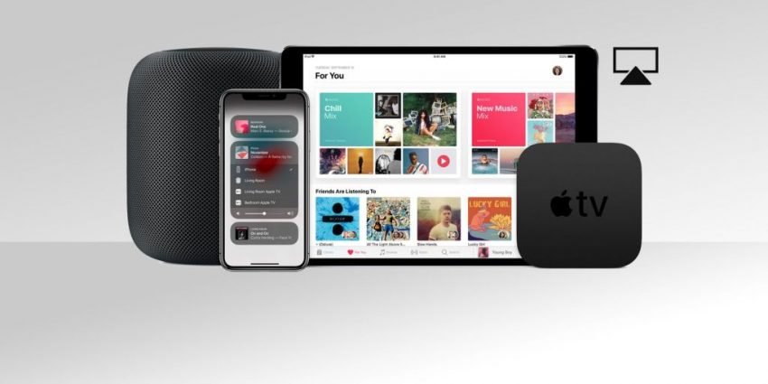 airplay-devices