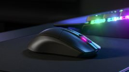 Rival 3 Wireless mouse Review