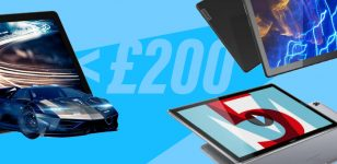 the best tablets under £200