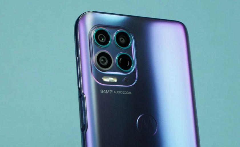 Moto G100 Camera | TechBuyGuide