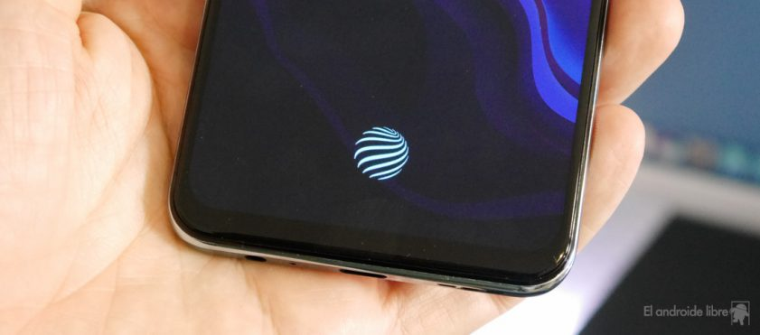 Vivo Y70 review fingerprint   TechBuyGuide