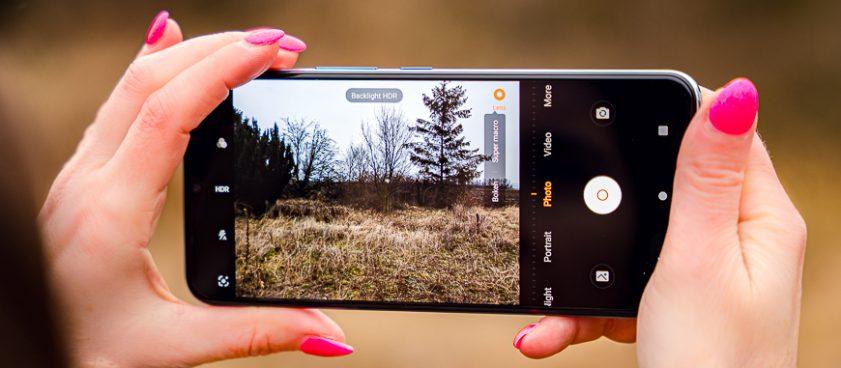Vivo Y70 camera   TechBuyGuide