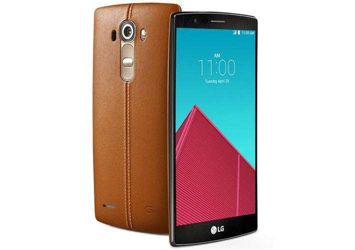 LG G4 | TechBuyGuide