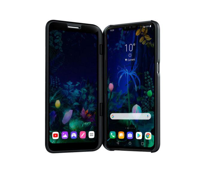 LG V50 | TechBuyGuide