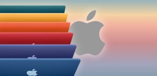 Macbook air leak, colours