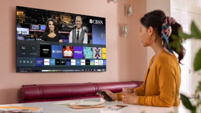Samsung TV Pro | TechBuyGuide