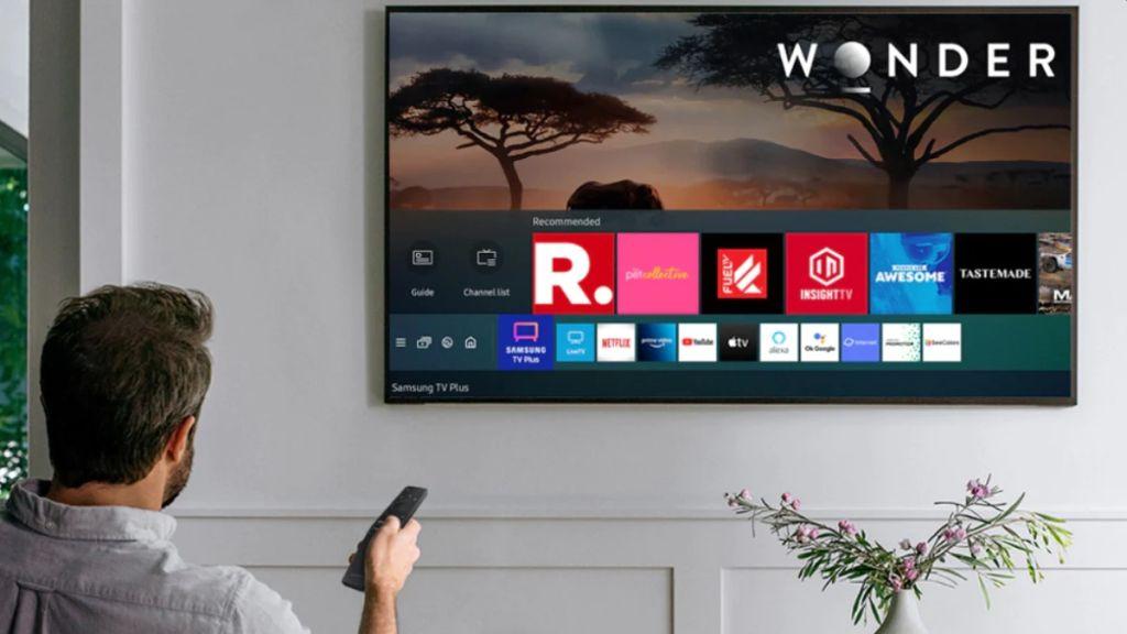 Samsung TV Pro