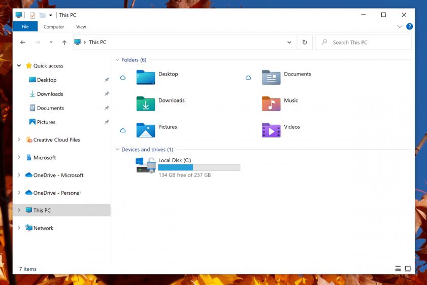 Windows 11 File explorer   TechBuyGuide