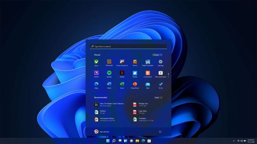 Windows 11 design   TechBuyGuide