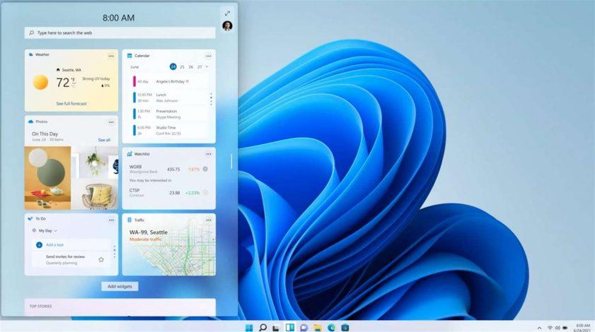 Windows 11 desktop   TechBuyGuide
