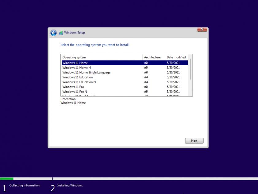 Windows 11 editions   TechBuyGuide