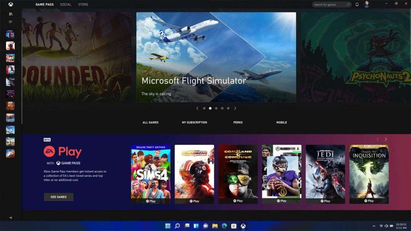 Windows 11 game   TechBuyGuide