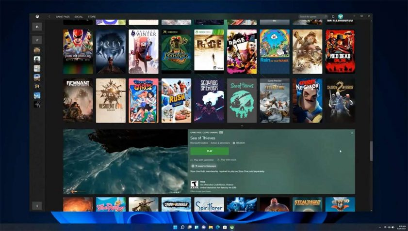 Windows 11 games selection   TechBuyGuide