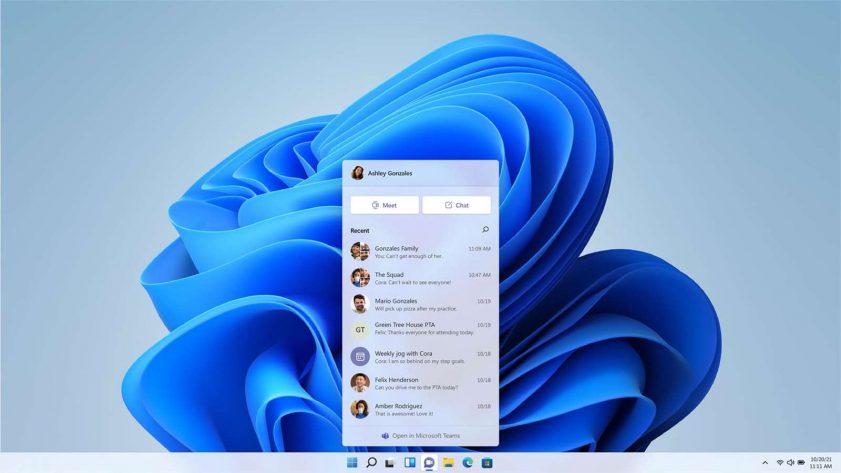 Windows 11 teams   TechBuyGuide