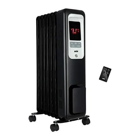 ANSIO heater | TechBuyGuide