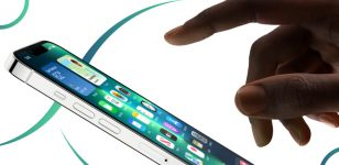 iPhone 13 Pro ProMotion screen 120Hz