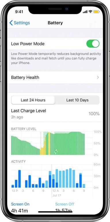 power saving settings battery   TechBuyGuide