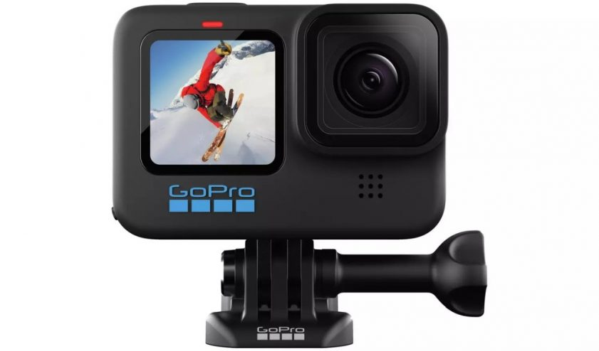 GoPro Hero10   TechBuyGuide