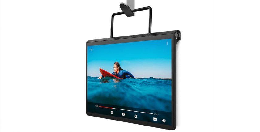 Lenovo Yoga Tab 13 33   TechBuyGuide