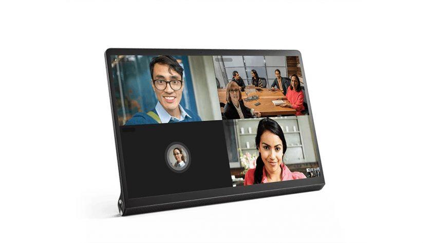Lenovo Yoga Tab 13 4   TechBuyGuide